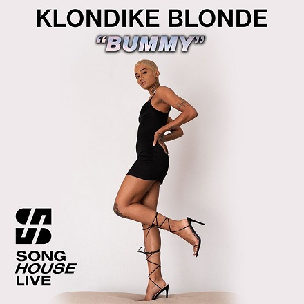Cover for Bummy by Klondike Blonde